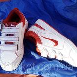 Детские белые кроссовки для мальчиков и девочек уни 31-37 р