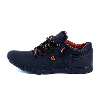 Мужские кожаные кроссовки E-series biom