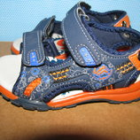 Босоніжки сандалі брендові Feet Оригінал Німеччина р.23 стелька 14 см