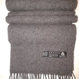 Шерстяной шарф Frangi, 100% шерсть, 164 см х 25 см