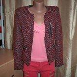 Фірмова куртка/піджак Zara Woman, 26р., Морокко.