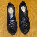Туфлі суперові розмір 3/36 стелька 23,7 см F&F