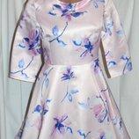 Шикарное платье - s - m