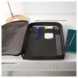 Чехол для ноутбука, черный 302. 945. 48 Forfina от Икеа Удачный выбор IKEA