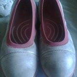Продам туфли ессо бу размер 34 по стельке 22,5 см