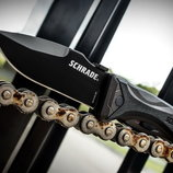 Складной нож от компании Taylor Brands LLC Schrade . Модель SCHA6LBR. Оригинал.