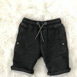 Суперские стильные шорты Next. Трикотаж под джинс. Шортики штаны джинсы джогеры плавки бейсболка