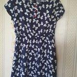Платье летнее H&M на возраст 4-5 лет