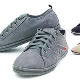 Кеды подростковые 4104, 3 цвета кроссовки подростковые размер 36-41