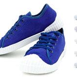 Кеды подростковые 4102, 6 цветов кроссовки подростковые размер 36-41