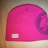 Оригинальная шапочка Crocs