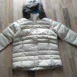 Эксклюзивный размер 2XL, 56 оригинал куртка Columbia