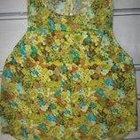 Майка блуза рост 152,158