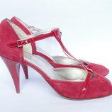Туфли из Италии р.41