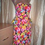 Фірмове базове нове плаття New Look, 8, Сингапур.