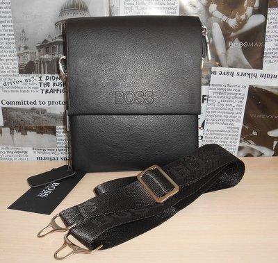 Сумка мужская HUGO BOSS, кожа, Италия  1390 грн - мужские сумки в ... 9c94c025fad