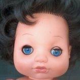Кукла пупс Гдр нечастая 45 см