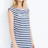 Ночная рубашка домашнее платье Women Secret, размер M