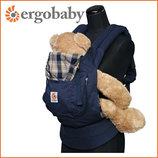 ERGO Baby Carrier. Ерго Бейбі. Рюкзаки-Переноски. Слинг.