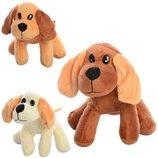 Мягкая игрушка 10154 собачка