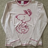 Реглан H&M Snoopy 10-12 лет