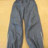 Продам в новом состоянии,фирменные Тсм,штаны дождевик,6-8 лет.