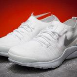 Кроссовки мужские Nike Air, белые