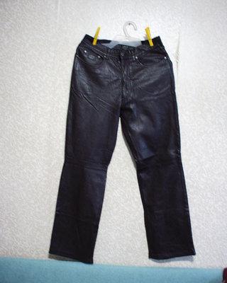 Джинсы Пот 37 см р.46 EU-40,UK-14,US-32 JONNY-Q мужские женские новое брюки штаны