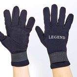 Перчатки для дайвинга Legend 6102 неопрен, размер L-XL