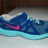 nike найк кроссовки на девочку 34 размер