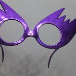 карнавальній новогодний костюм очки Герои в масках Амайя Алетт