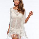 Пляжное платье 3 цвета AL7021