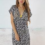 Пляжное платье AL9127,