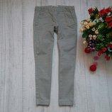 11-12 лет Стильные брюки Zara
