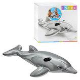Плотик 58535 дельфин