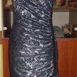 Коктейльное платье Laundry by Shelli Segal