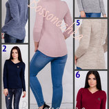 42-46 джемпер. женский. свитерок, свитер, вязаный.
