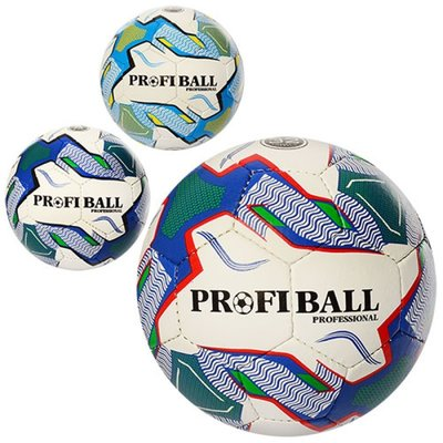 Мяч футбольный 2500-73ABC
