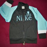 Кофта спортивная Nike Оригинал--110-116