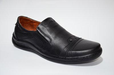 Акция Туфли из натуральной кожи на каждый день. Акционная цена