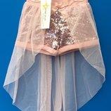 В наличии модные юбки на девочек 86-116 рост