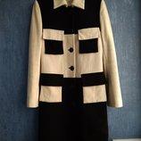 Кашемировые пальто 44р. Vaur