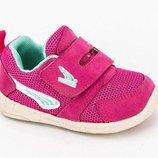 Кроссовки для девочки Jong Golf 20, 22, 23 р малиновый ML9626-9 Кроссовки для девочки малиново