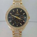 Часы наручные Rolex, женские элитные часы Ролекс