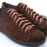 мужские кожаные кеды BFG Moda. фирменная Турция