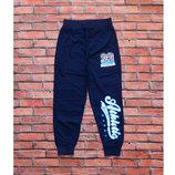Спортивные штаны р. 134-164 для мальчика. Венгрия