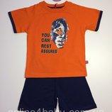 Пижама детская на мальчика Natural Club 2-3, 4-5, 5-6, 6-7,7-8,9-10 лет, рост 98,110,116,122,128,140