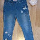 Лосины для девочек под джинс, Lemon Tree
