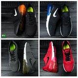 Легкие и Стильные Кроссовки Nike Air Max 270
