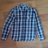 Рубашка для девочки на 13-14 лет